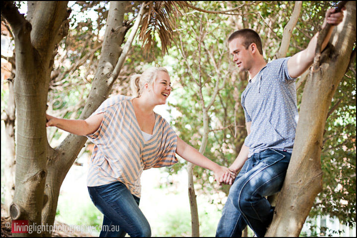 Couples-Portrait-Pacific-Park-Newcastle